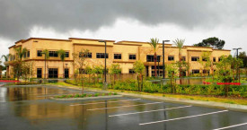 Citrus Medical Office Building, Redlands, Ca