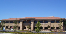 <strong>Date-Margarita Medical Complex, Murrieta, Ca</strong>