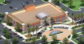 <strong>La Quinta Medical Center, La Quinta, Ca</strong>