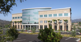 <strong>Makena Medical Center, Escondido, Ca</strong>