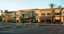 <strong>Oasis Medical Plaza, Redlands, Ca</strong>