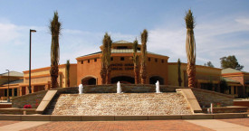 <strong>Rancho Mirage Health Science Center, Rancho Mirage, Ca</strong>