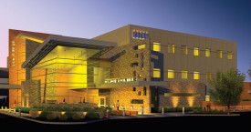 <strong>Sharp Healthcare Cancer Center, Chula Vista, Ca</strong>