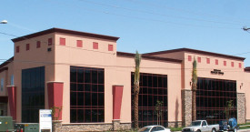 <strong>Terracina Medical Building, Redlands, Ca</strong>