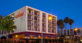 <strong>Crown Plaza Redondo Beach Hotel (342 Guest Rooms)</strong>