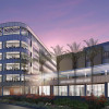 <strong>Sharp Chula Vista Ocean View 7 Story Hospital Tower</strong>